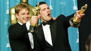 Affleck és Damon újra együtt forgat