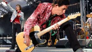 Hatvan éves a Fender legendás gitártípusa