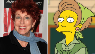Hiányozni fog Simpsonék tanárnője