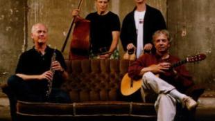 Budapesten az akusztikus jazz királyai