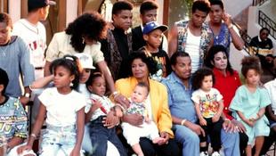 Michael Jackson örököseinek nem kell aggódni a pénz miatt
