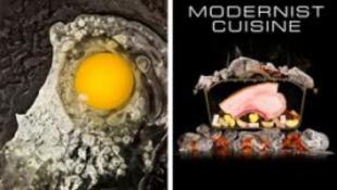 A milliomos zseni többezer oldalas szakácskönyve