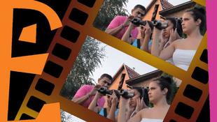 BUVERO - ingyenes médiatábor roma lányoknak