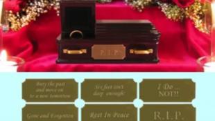 Kiváló válási ajándékok