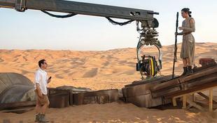 Végleg kiszáll a filmes a Star Warsból