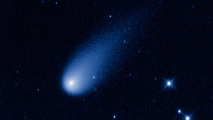 Érkezik az évszázad üstököse