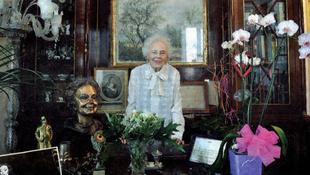 Elhunyt Magda Olivero