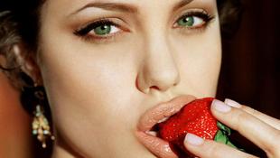 Intenzív diétába kezdett a világ legszexisebb színésznője