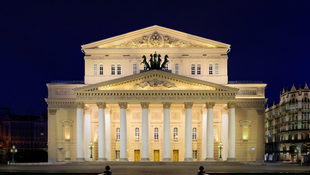 Óriási összegek tűntek el a Bolsoj átépítésekor