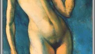 Rekordáron kelt el Márffy Ödön festménye