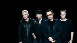 A U2 ezért zenél még mindig együtt
