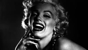 Kirabolták Marilyn-t