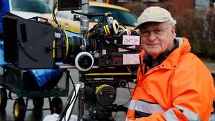 Elhunyt Robert Halmi tévéproducer