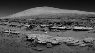 Újabb képek a Mars felszínéről