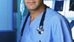 Clooney visszatér a Vészhelyzetbe?