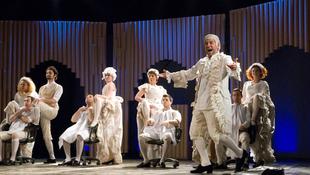 Az Opera Ultima kapta a fődíjat