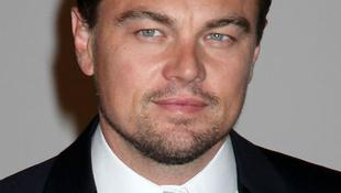 Az atlantai olimpiáról forgat DiCaprio