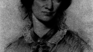 A 158 éve halott írónőre emlékezünk