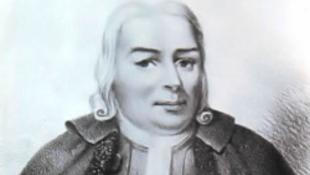 300 éves a Magyar Athenas szerzője