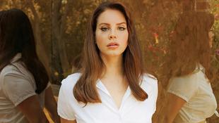 Isten áldja Amerikát (és Lana Del Rey-t)