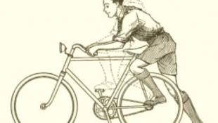 Critical Mass - tényleg, miért identitáskérdés a bringázás?