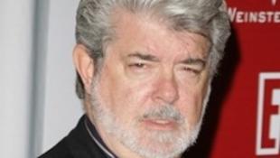 George Lucas átadja saját stúdiójának vezetését