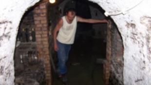 Az eső miatt veszélyben a magyar világörökség
