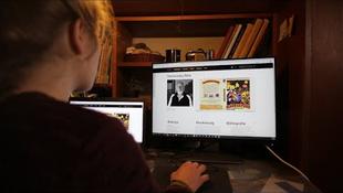 Megjelent a digitális filmlexikon