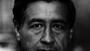Ki volt César Chávez?