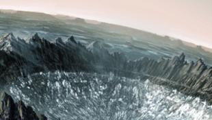 Megtalálták a bolygót, ami gyémántból van