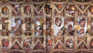 Ötszázadik szülinapját ünnepli a világhírű freskó