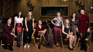 8 Hang a Nőkért