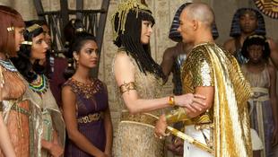 Nem játsszák az Exodust Egyiptomban