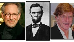 Spielberg Redford vetélytársa lesz?