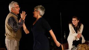 Szilveszter az erdélyi színpadokon