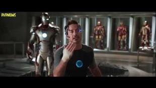Jó biznisz volt az Iron Man