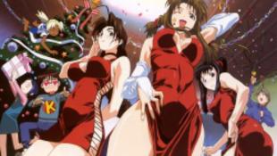 Manga képregények miatt ítélték el gyerekpornográfiáért