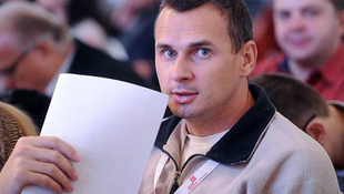 Összefogás az ukrán filmrendezőért