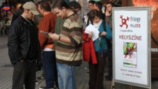Pécs2010: Peremből központ