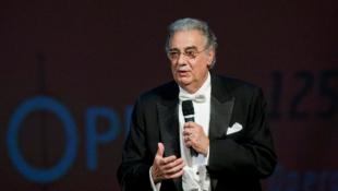Főigazgató marad Plácido Domingo