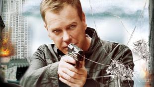 Visszatér Jack Bauer!