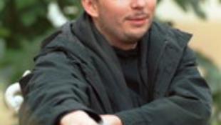Kovalik nyerte az AEGON társ-díjat