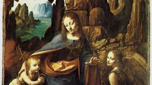 Különös titkokra derült fény a festémény restaurálása során
