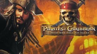 Balesetet szenvedett Johnny Depp