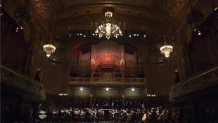 Koncerttel zárták a Gárdonyi-emlékévet