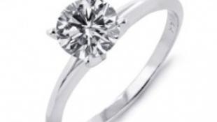 Ellopták a sokat érő gyémántgyűrűt