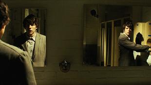 Eisenberg, a csinovnyik