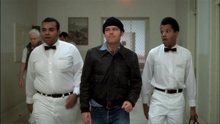 Múzeum lesz Jack Nicholson szenvedéseinek színhelyéből