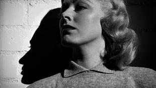 Meghalt Eleanor Parker