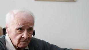 Meghalt Morell Mihály festő, szobrász, vágó